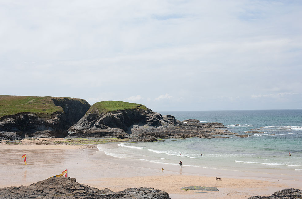 Cornwall holiday for two in September