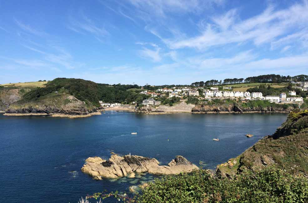 5 best places in the South West