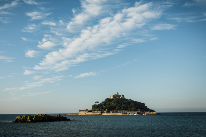Penzance: what to do, what to eat and where to stay