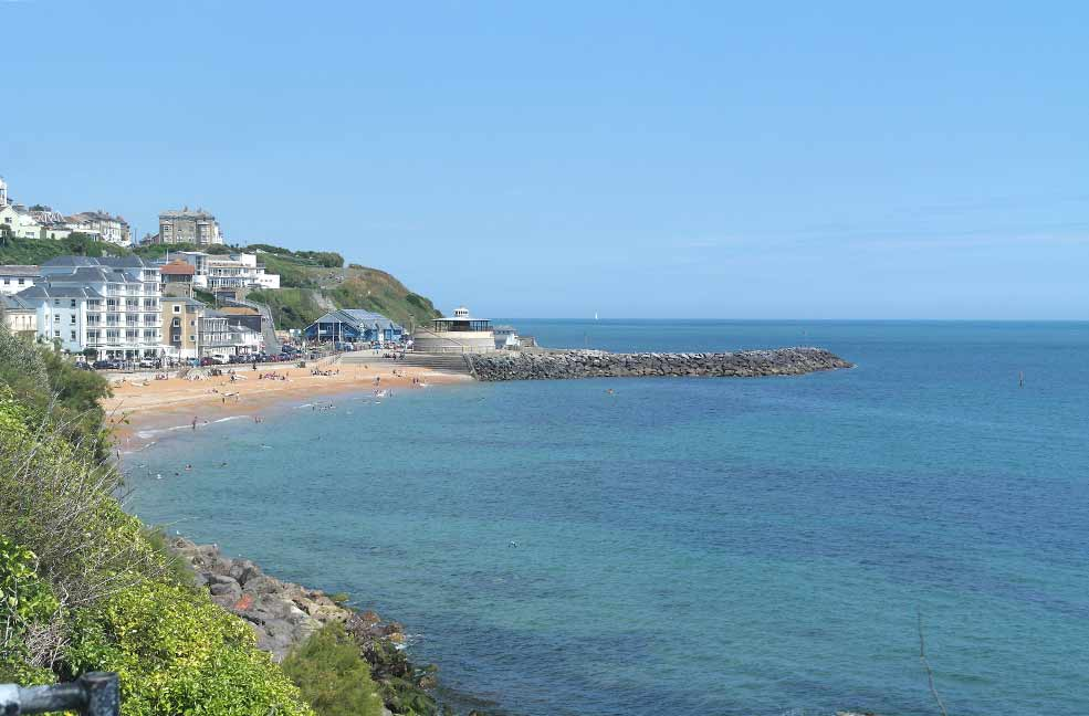 10 Top Isle of Wight Beaches