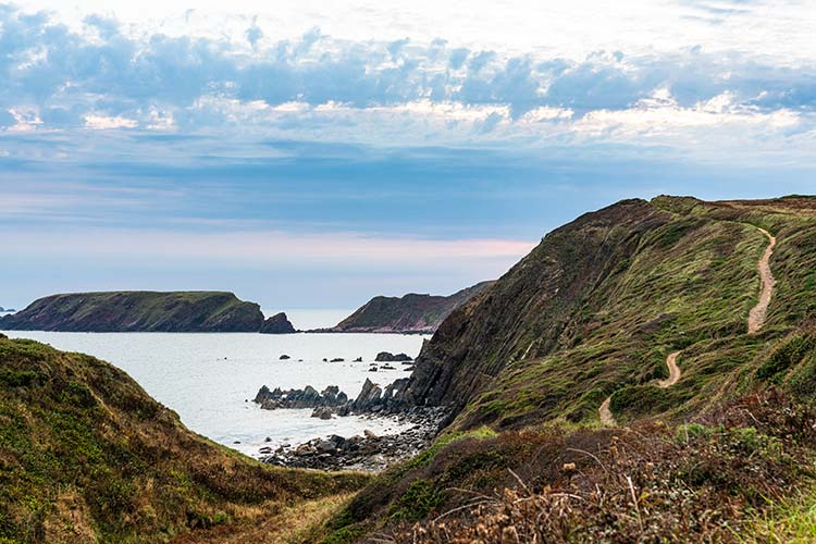 The top places to to visit in Pembrokeshire