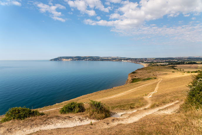 Culver Downs, Isle of Wight