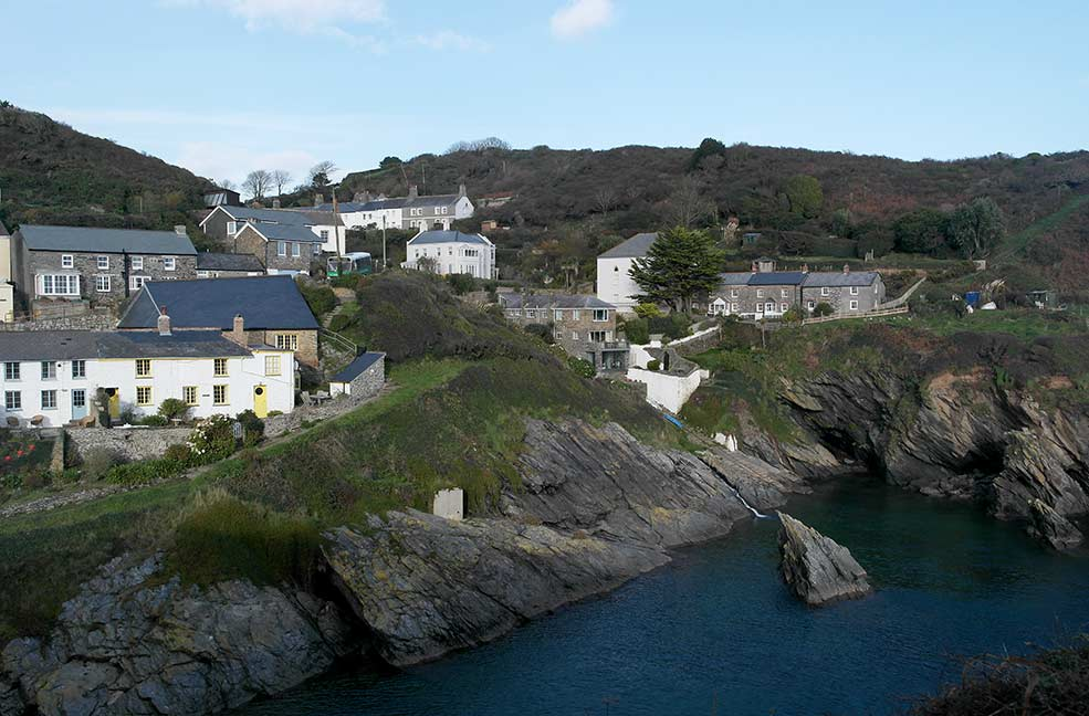 gorran beach portloe the cottages house haven housebythebeach holiday cottage by