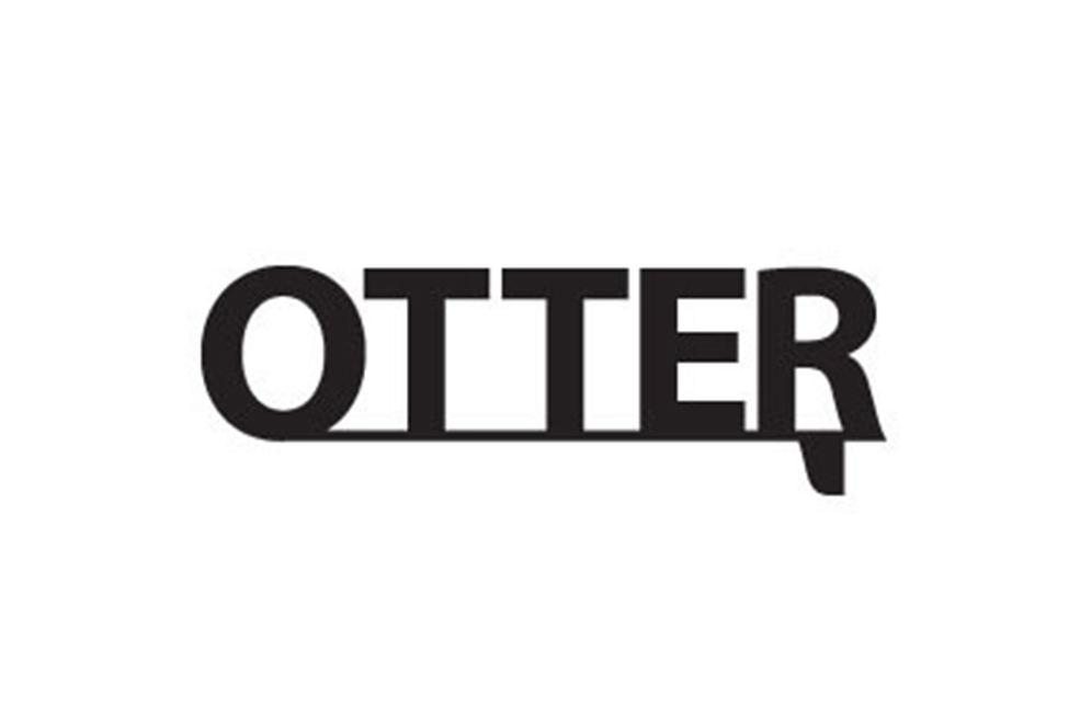 Otter surfboards logo