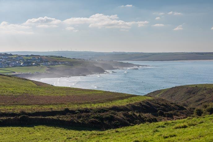 Cornwall's smuggling coast