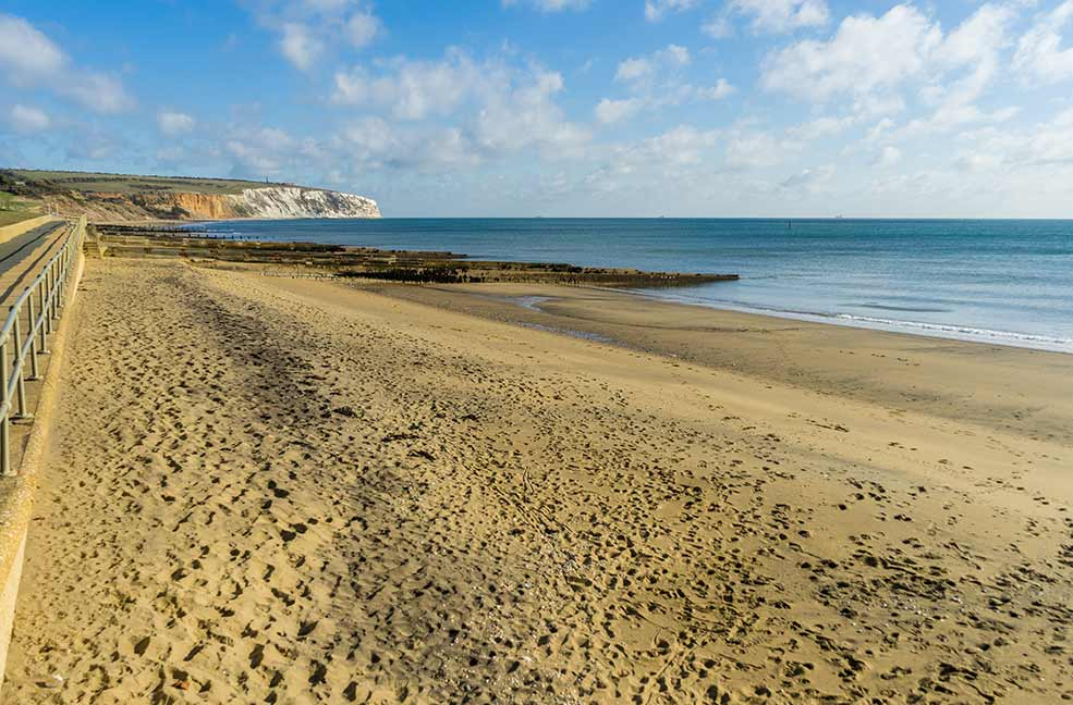 June events on the Isle of Wight