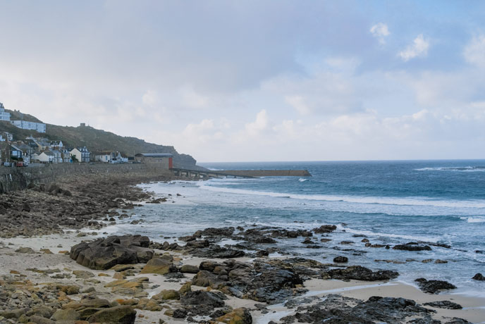 Best things to do in Cornwall in winter
