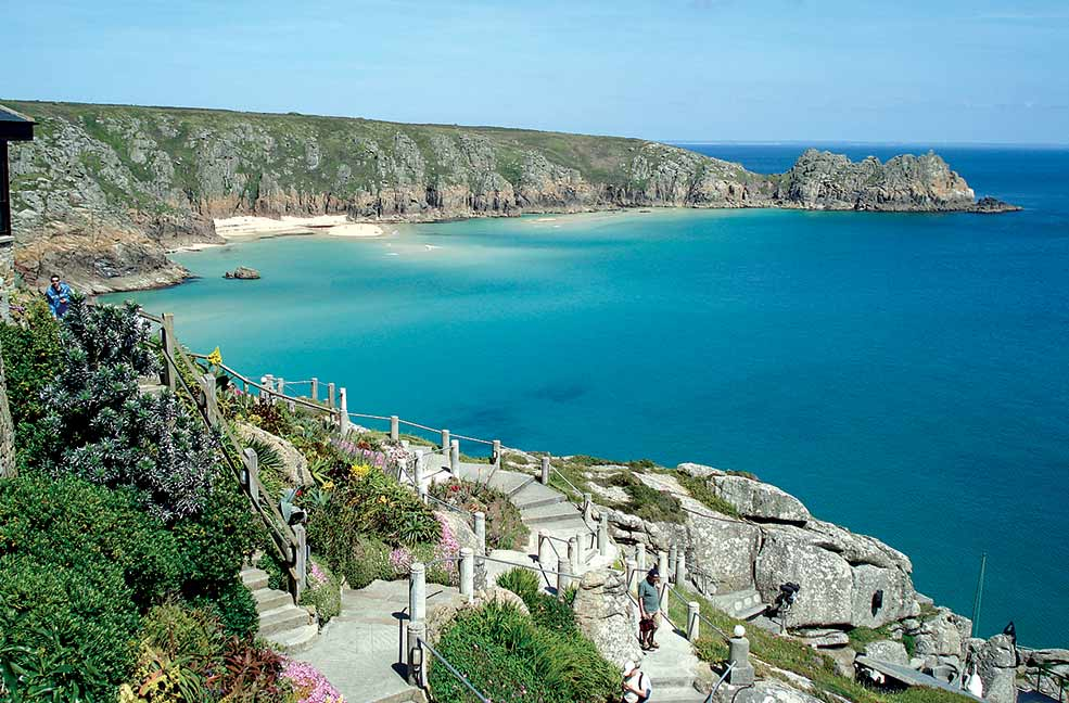 Cornwall Bucket List