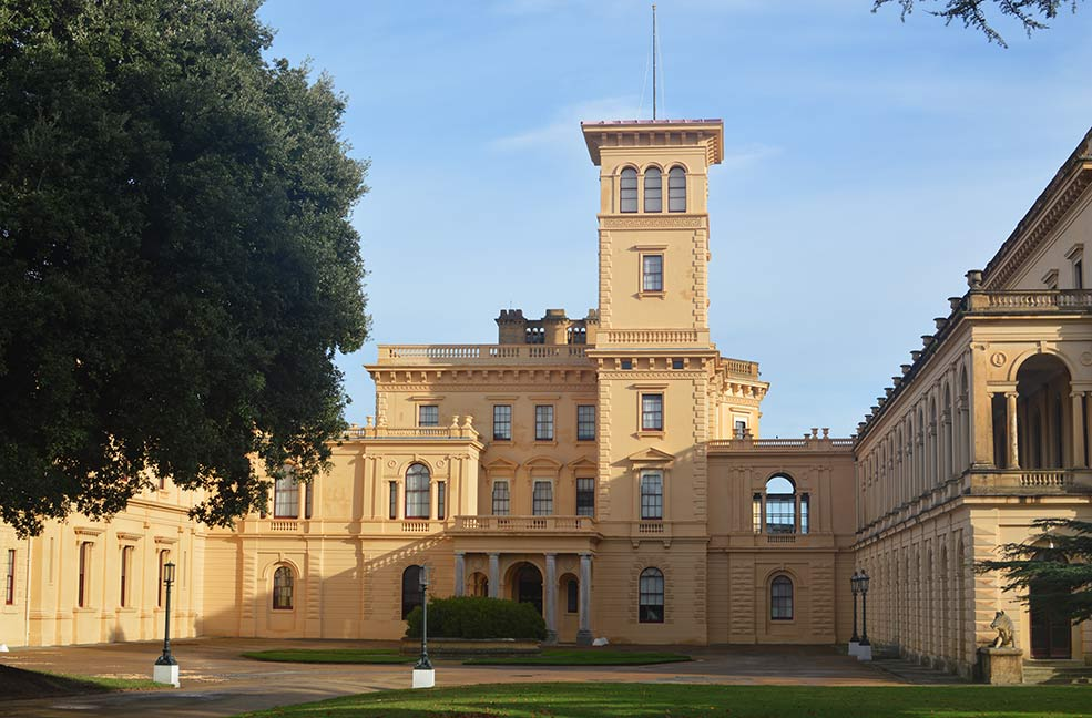 Take part in Victorian Easter activities at Osborne House this April