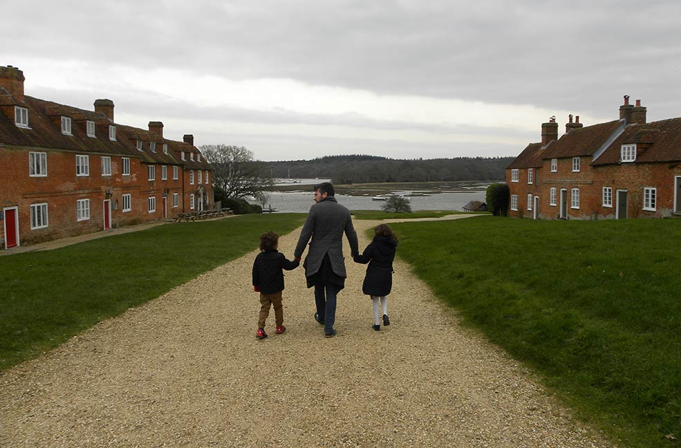 Things to do in February Half Term in Hampshire