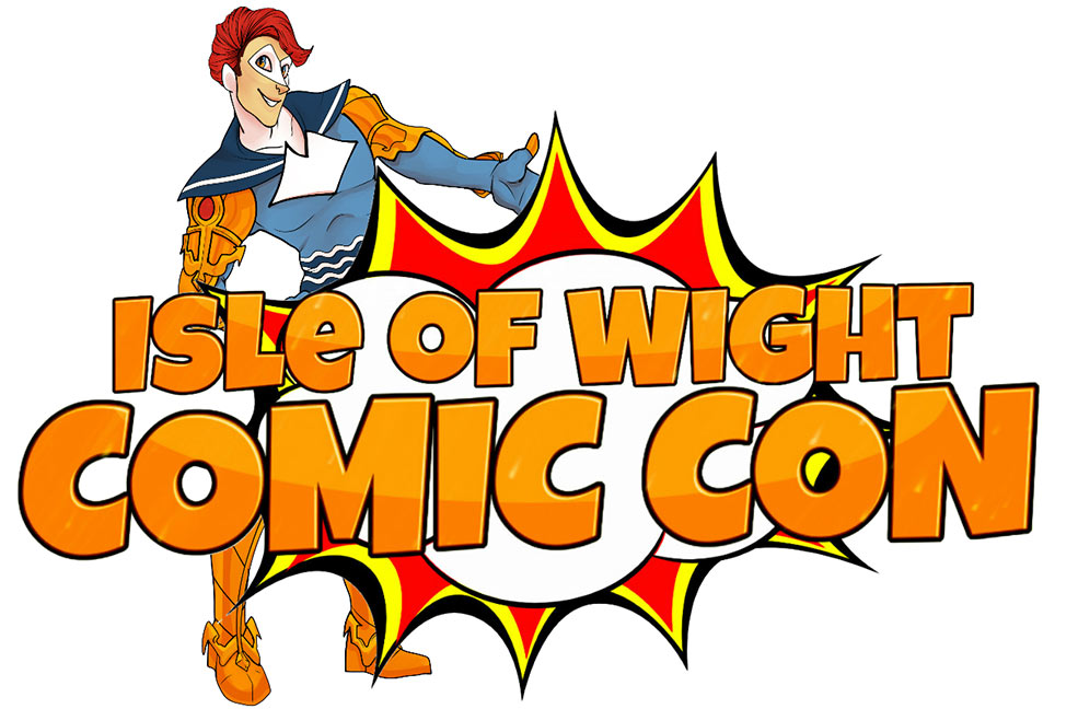 The First Isle of Wight Comic Con
