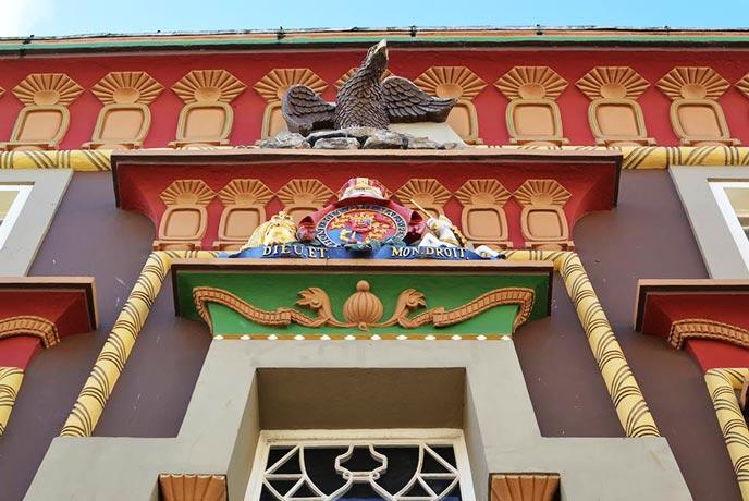 Egypt House, Penzance