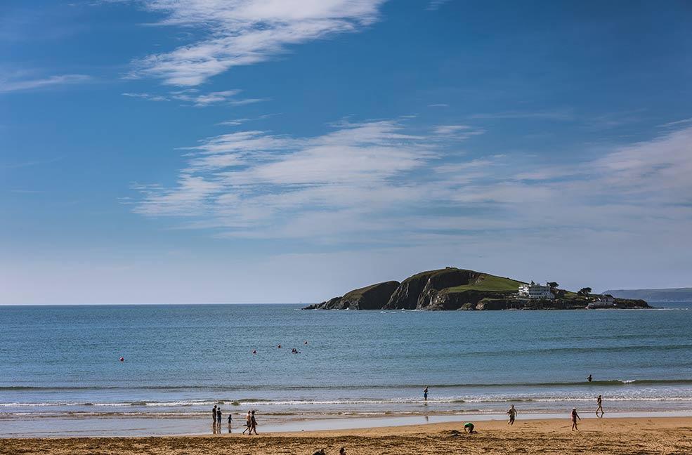 Things to do in Bigbury-On-Sea