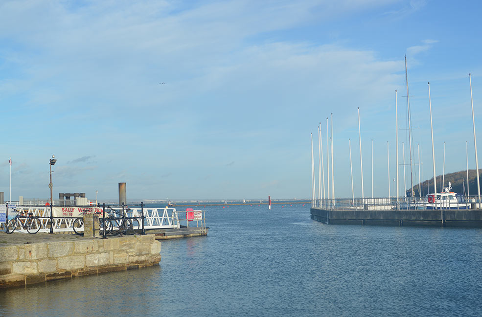 Things to do in Cowes