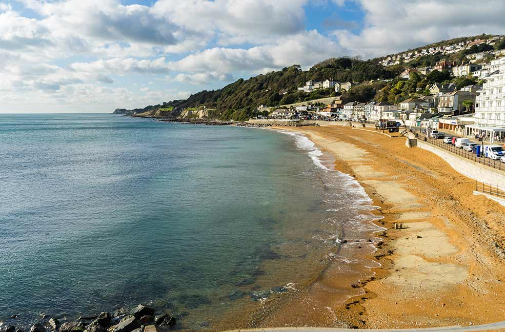 Things to do in Ventnor