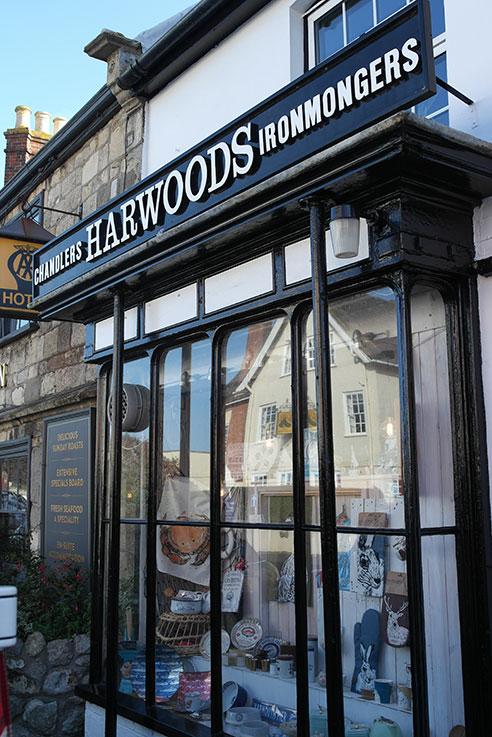 Harwoods, Yarmouth