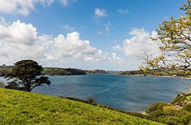 5 things to do on the Helford River