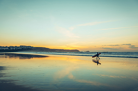 5 ways to stay active on your Cornwall holiday