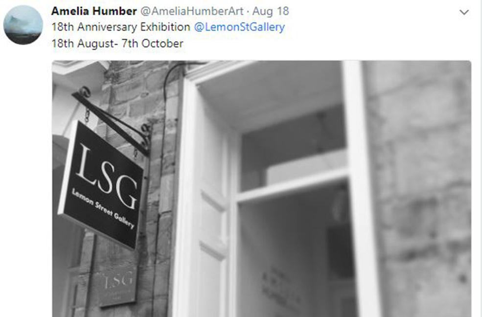 Lemon Street Gallery