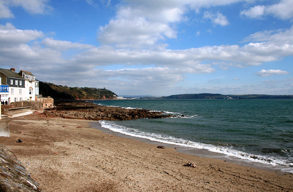 A day in Kingsand and Cawsand