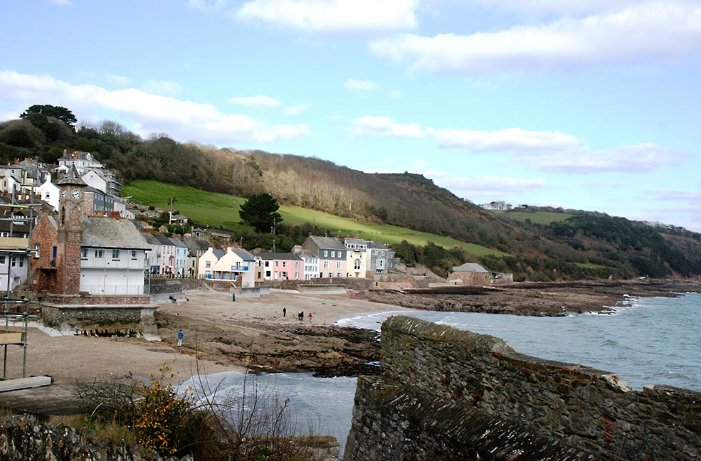 Views | Kingsand and Cawsand | Cornwall