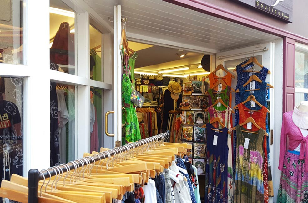 Looe boutique
