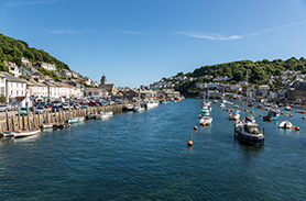 Things to do in Cornwall this summer