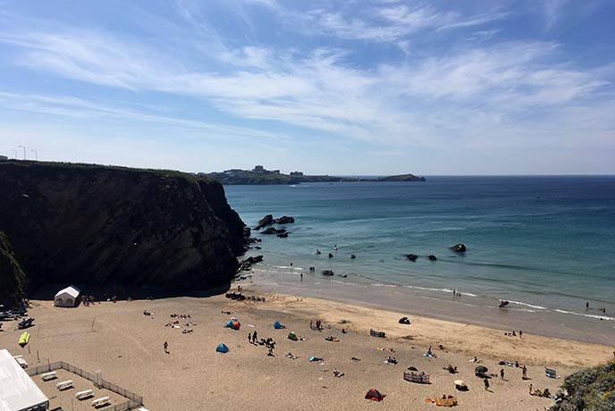 Things to do in Cornwall when the clocks go forward