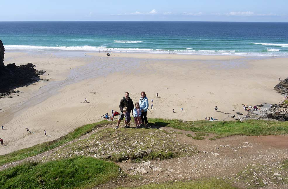 North Coast Cool Cafes - Kiosks, Huts and Shacks in Cornwall