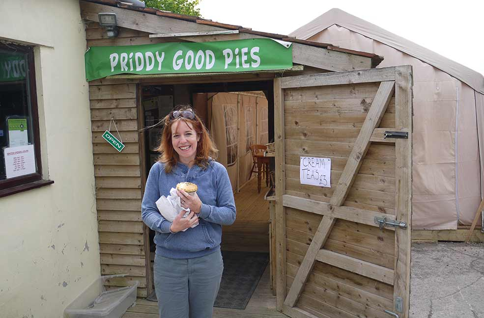Priddy Good Pies