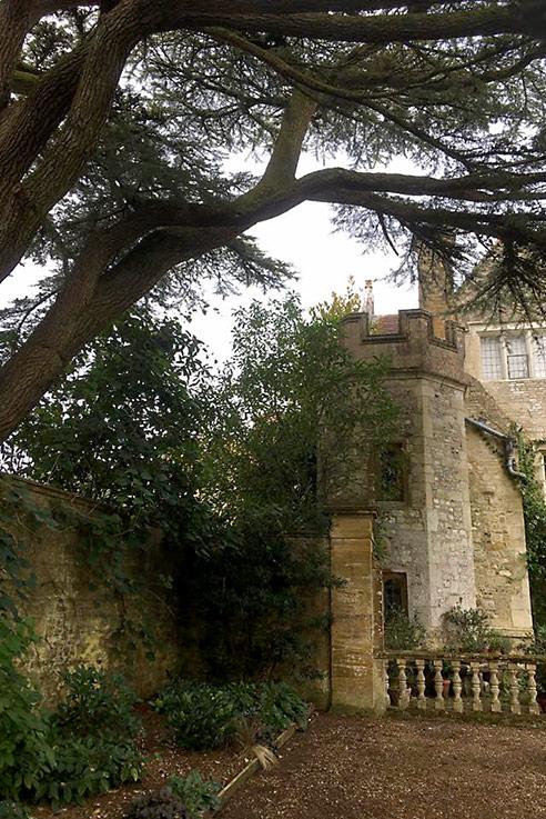 Athelhampton House Dorset