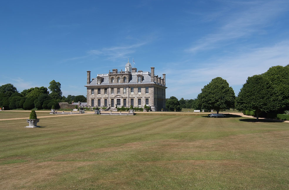 Kingston Lacy, Wimborne Minster