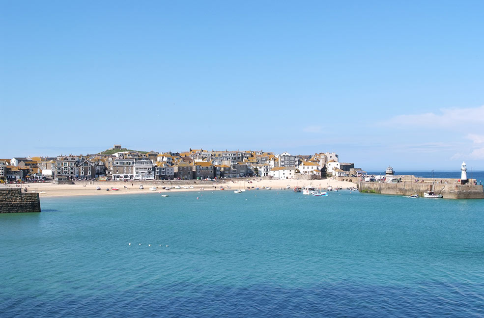 A St Ives Staycation