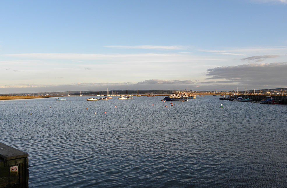 Things to do in Lymington
