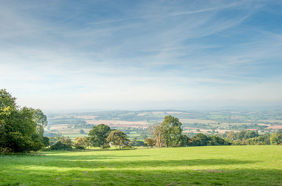 Top ten Autumn walks in Somerset