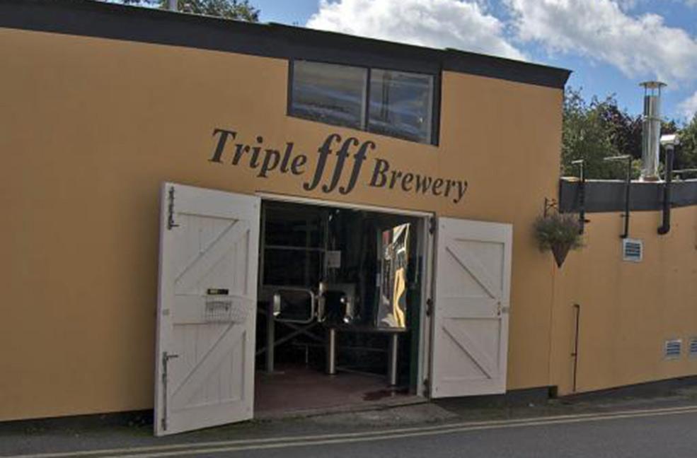 Triple F Brewery