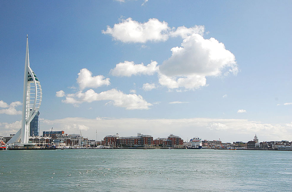 Things to do in Portsmouth