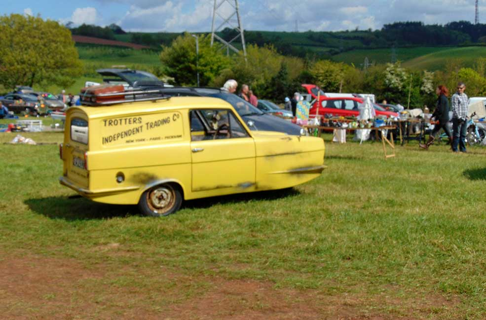 Best Car Boot Sales in South Devon
