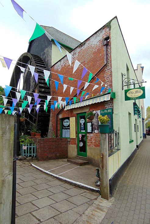 Old Inn Dawlish