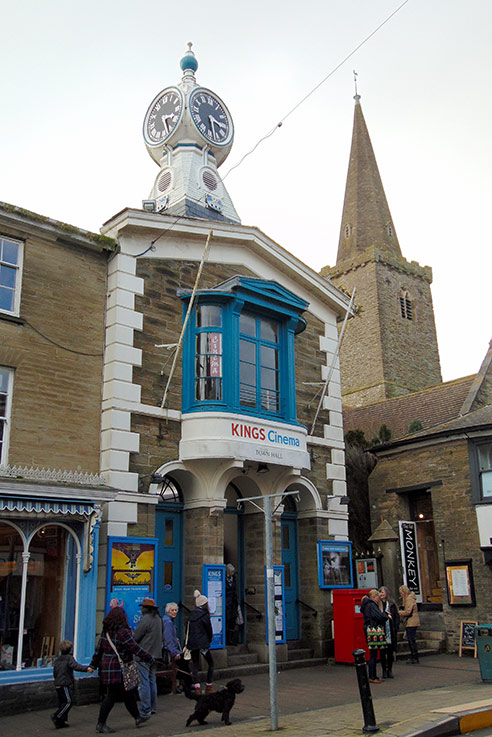 Kingsbridge cinema
