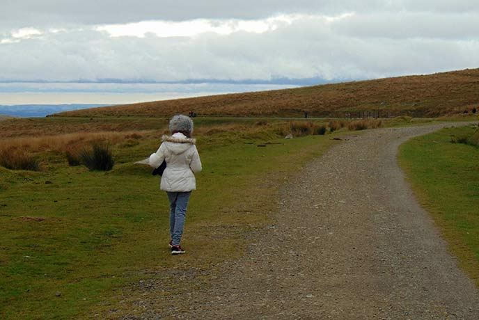 Lets take a walk through the dramatic landscape of Dartmoor National Park in Devon.