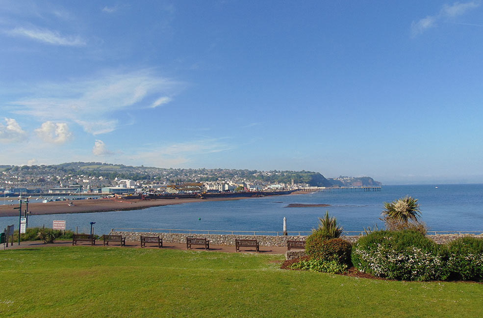 Things to do in Shaldon