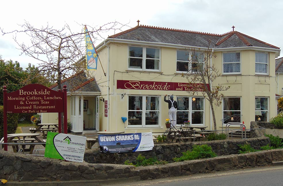Brookside Bovey Tracey