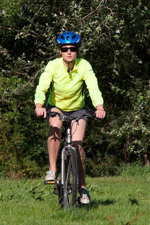 Lanhydrock Cycling