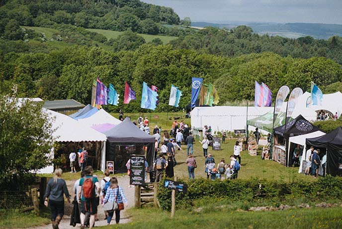 River Cottage Food Festival