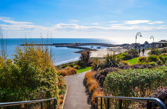 Things to do in Lyme Regis