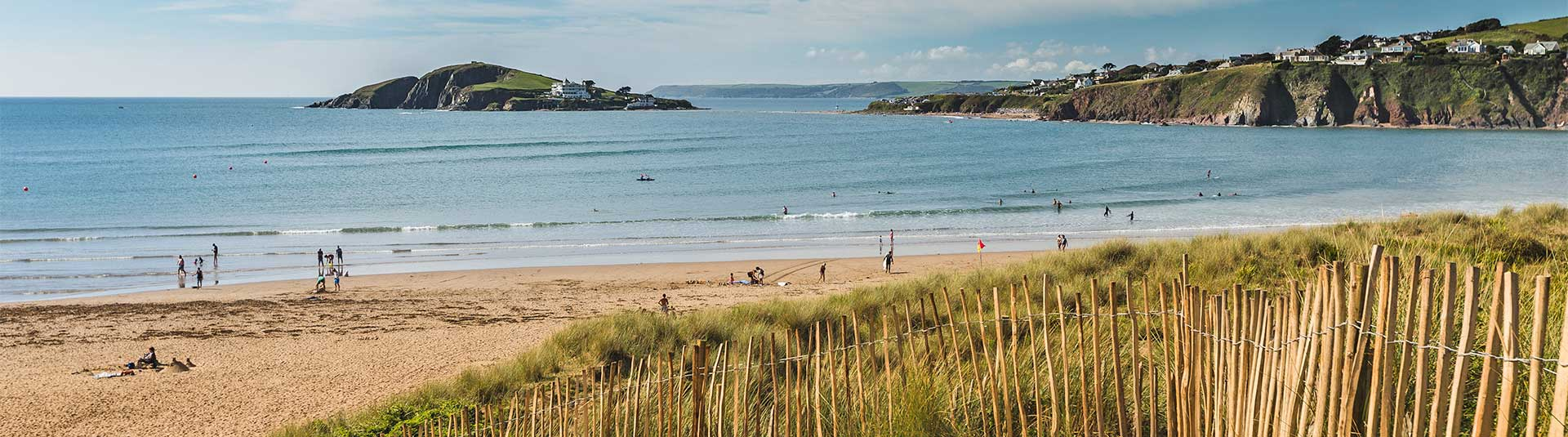 Holiday Cottages In South Devon By The Sea Sportstle Com