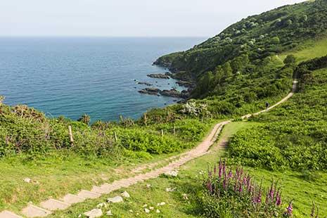 The best walks in Cornwall