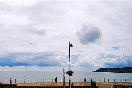 Penzance Webcam