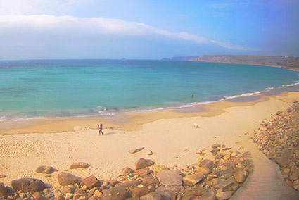 Sennen Webcam